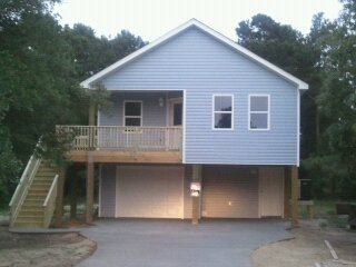 All County Builders Custom Home Builders Outer Banks